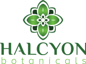 Halcyon Botanicals - All Natural Ayurvedic Supplements