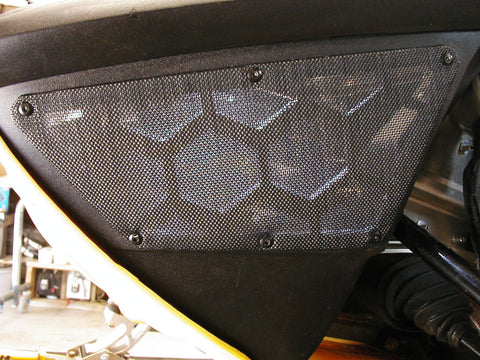 Rev/RT Honeycomb Nose Vent