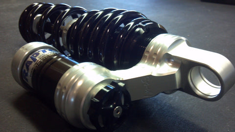 2013-15 Pro Coilover (Front+Rear) Track Package