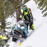 2020-2021 Complete Premium Kinetic Package for their Skidoo Summit