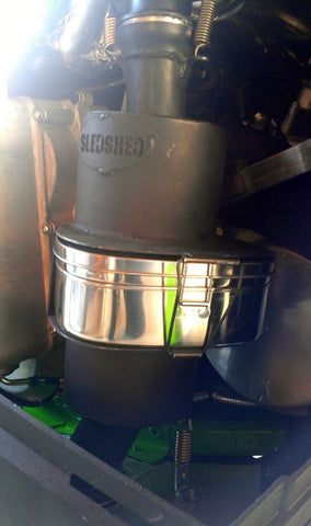 Arctic Cat Cooker Thing Can