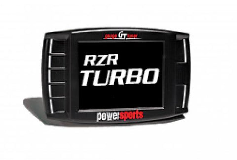 '16-Current RZR Turbo Performance Tune