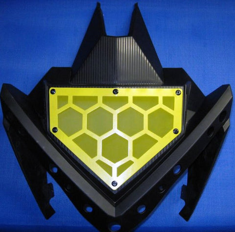 XP Honeycomb Pod Vent