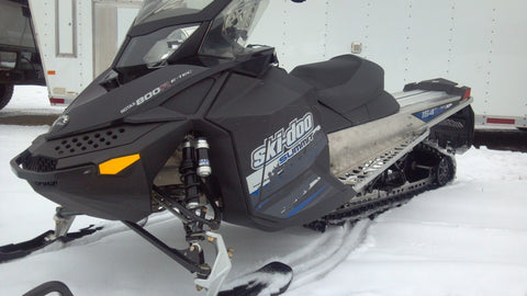 SKI-DOO XP SKI SHOCK SET