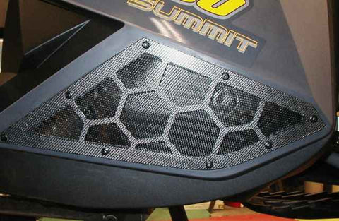 XP Lower Honeycomb Vent