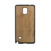 Samsung Note 4 Customized Wood Case