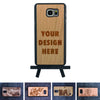 Samsung Note 5 Custom Slim Wood Case - NOLACASE - 1