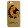 iPhone 6+/6S+ Customized Wood Case