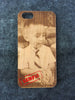 iPhone 5 / 5S Custom Slim Wood Case - NOLACASE - 9