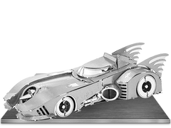 Metal Earth - Batman 1989 Batmobile, konstruktors