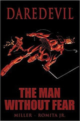 Daredevil: The Man Without Fear (komikss)