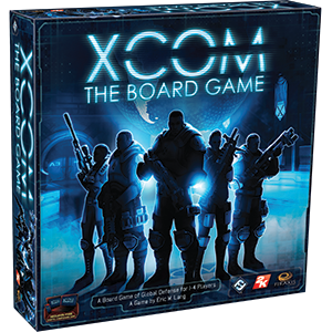 XCOM: The Board Game,