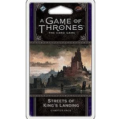 Game of Thr The Streets of Kings Landin