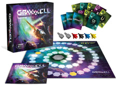 Gravwell Escape from 9th Dimension
