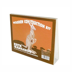 Construction Kit: Keith the Kangaroo