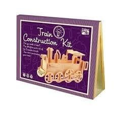 Construction Kit: Train