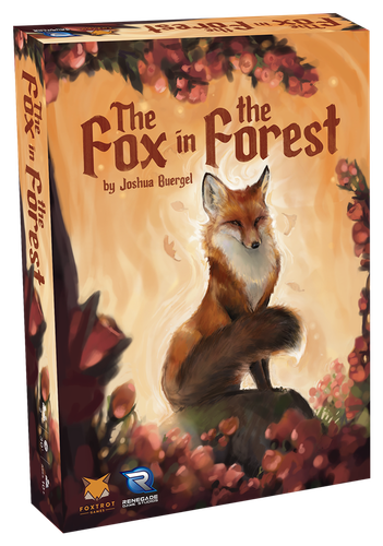 The Fox in the Forest, galda spēle