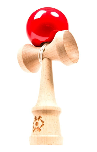 Kendama (Tribute Kendama - Red)