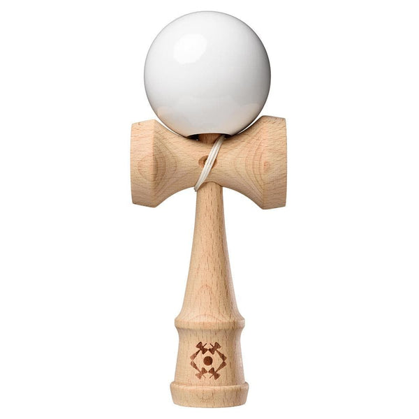 Kendama (Tribute Kendama - White)