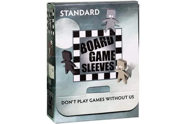 Arcane Tinman Board Game Sleeves Non-Glare Standard (63x88)