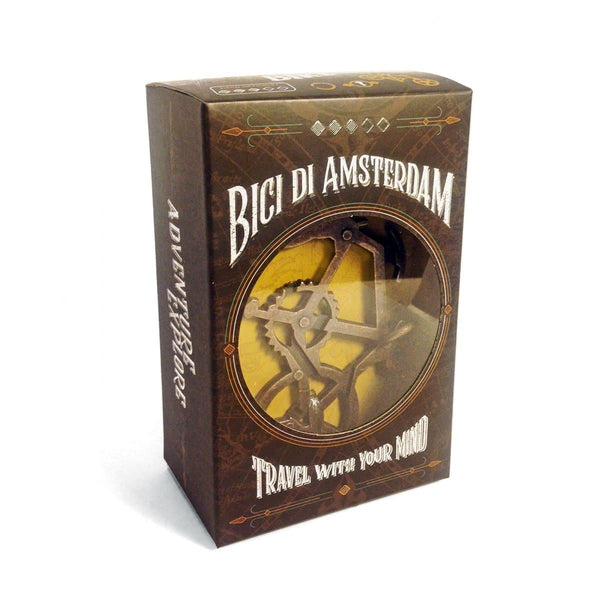 Logica Giochi: Bike of Amsterdam