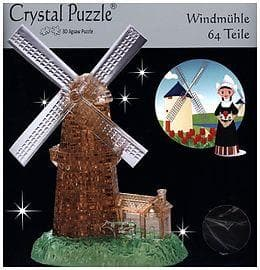 Crystal Windmill