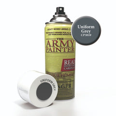 Army Painter Uniform Grey grunts krāsa