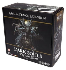 Dark Souls Asylum Demon Exp.