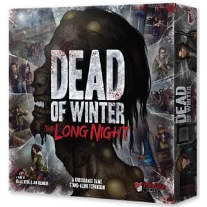 Dead of Winter: The Long Night, galda spēle