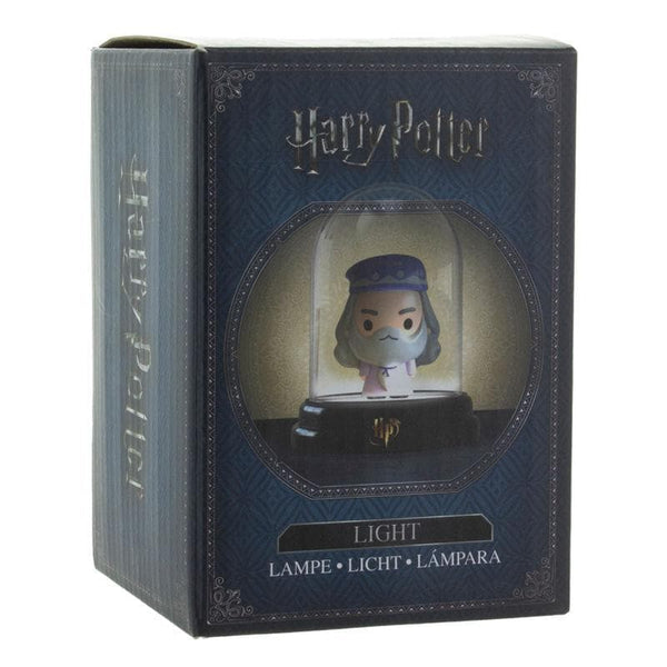 Mini Bell Jar Light, Dumbledore