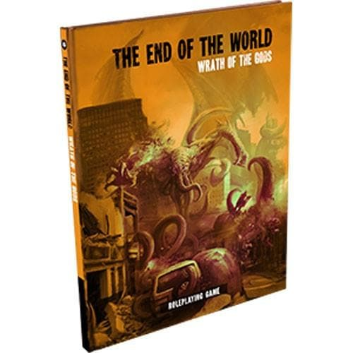 End of the World: Wrath of the Gods, RPG