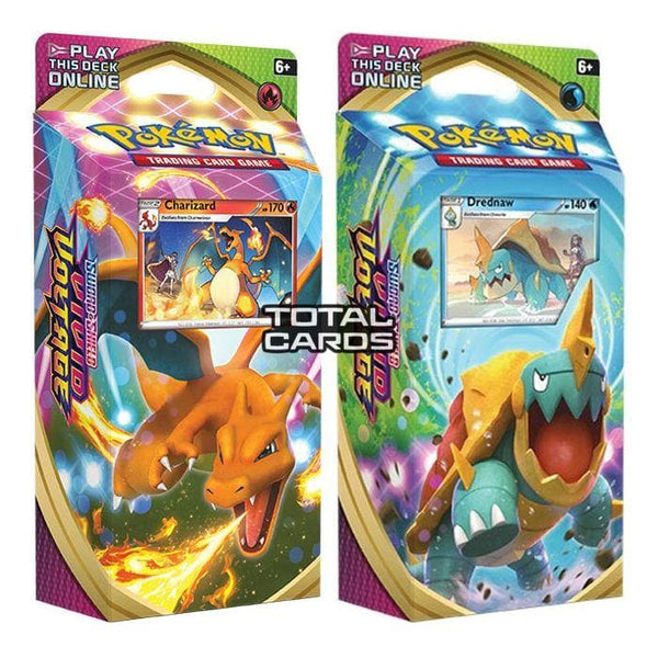 Pokemon TCG Theme Deck Vivid Voltage
