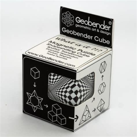 "GeoBender® Cube  ""Abstract®"""