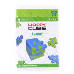 Happy Cube Junior