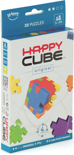Happy Cube Original 6 paka