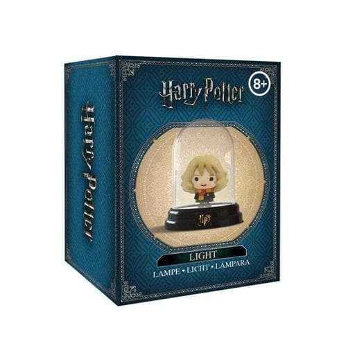 Mini Bell Jar Light, Hermione