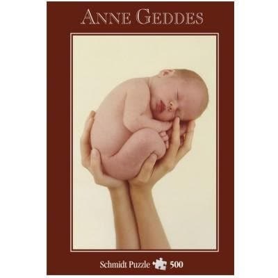 Anne Geddes: Laura, 500