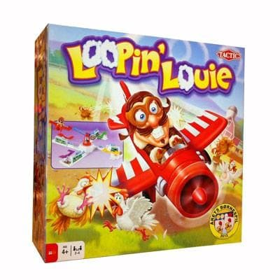 Loopin Louie