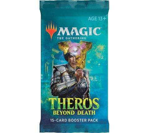 Magic: The Gathering, Theros Beyond Death Booster (paplašinājums)