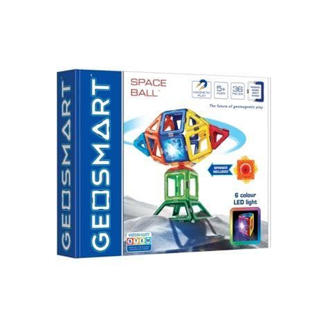 Geosmart, SpaceBall, 33 pcs