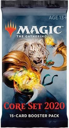 Magic: The Gathering, Core 2020 Booster