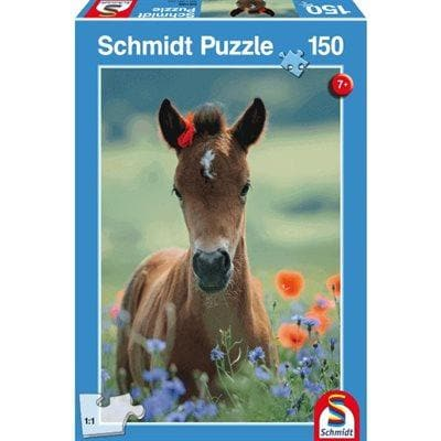 My beloved Foal, 150 pcs