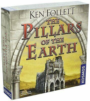 Pillars of the Earth