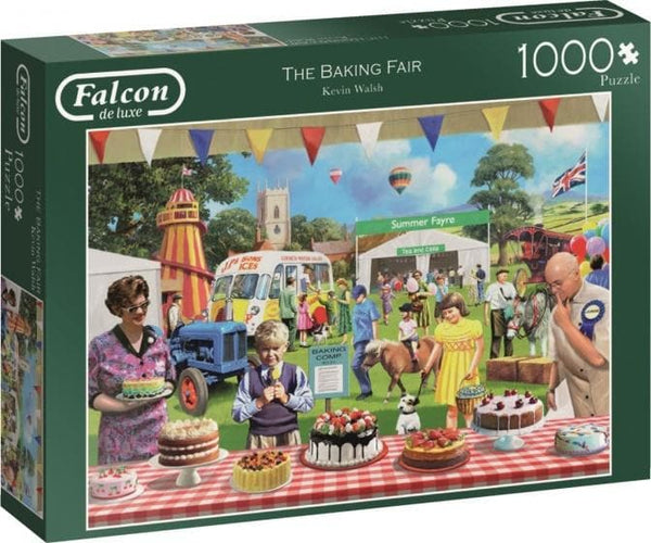 1000 The Baking Fair