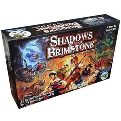 Shadows of Brimstone City of the Ancient