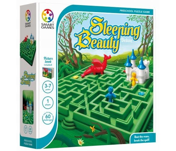 Sleeping Beauty Deluxe