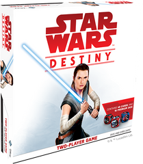 Star Wars: Destiny - Two Player Game, galda spēle