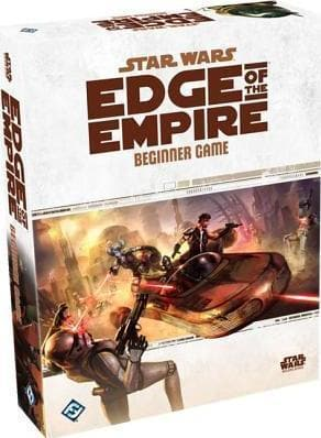 Star Wars RPG Edge of Empire