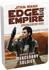 Star Wars RPG Edge OE Mercena