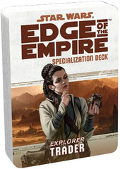 Star Wars RPG Edge OE Trader